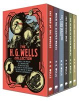The HG Wells Collection