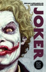 Joker DC Black Label Edition