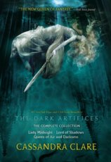 The Dark Artifices boxset