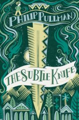 His Dark Materials: The Subtle Knife Gift Edition