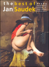 Best of Jan Saudek