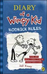 Diary of a Wimpy Kid Rodrick Rules 2