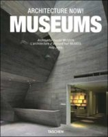 Architecture Now! Museums mi