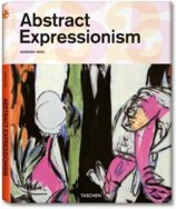 Abstract Expressionism 25 kr