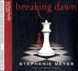 Breaking Dawn CD