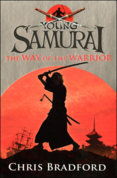 Young Samurai Way of the Warrior