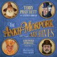 The Ankh-Morpork Archives