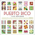 Puerto Rico Tile Design + CD