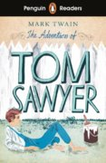Penguin Readers Level 2: The Adventures of Tom Sawyer