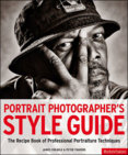 Portrait Photographers Style Guide