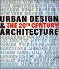 Urban Design and Architecture