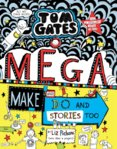 Tom Gates 16: Mega Make and Do and Stories Too