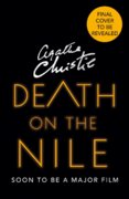 Death On The Nile Film Tie-In Edition