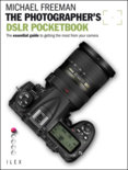 Photographer's DSLR Pocket