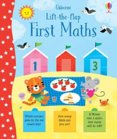 Lift-the-Flap First Maths