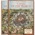 Cities of the World 25 fp