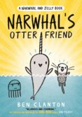 Narwhal & Jelly: NarwhalS Otter Friend