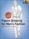 Figure Drawing for Men`s Fashion