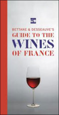 Bettane&Desseauves Guide to Wines of France