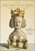 Decorative Arts from the Middle Ages to Renaissance