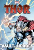 Marvel Vault Of Heroes Thor