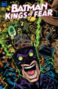 Batman Kings of Fear