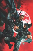 Blade by Marc Guggenheim The Complete Collection