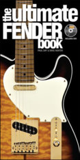 Ultimate Fender Book