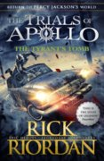 The Tyrant's Tomb The Trials of Apollo Book 4