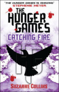 Catching Fire Hunger Games II