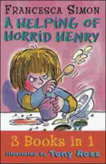 Helping of Horrid Henry