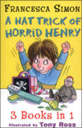 Hat Trick of Horrid Henry