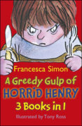 Greedy Gulp of Horrid Henry