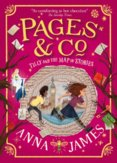 Pages & Co. Tilly And The Map Of Stories