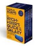 The Complete Hitchhikers Guide to the Galaxy Boxset
