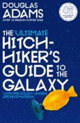 The Ultimate Hitchhikers Guide to the Galaxy: The Complete Trilogy in Five Parts