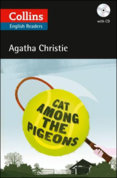 Cat Among Pigeons + CD
