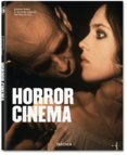 Horror Cinema T25