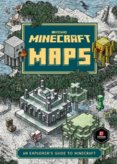 Minecraft Maps : An Explorers Guide to Minecraft