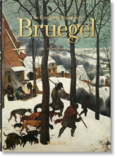 Bruegel, Paintings