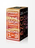 Dune Saga 3 Books Box Set