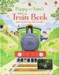 Poppy and Sams Wind-Up Train Book