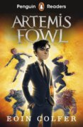 Penguin Readers Level 4: Artemis Fowl