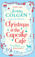Christams at the Cupkake Cafe