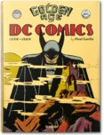 Golden Age of DC Comics