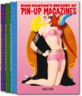History of Pin - Up Mags Vol 1-3