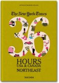 NY Times, 36 Hours, USA, Northeast
