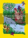 Kartooon Kamasutra Postcard Box