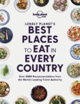 Best Places to Eat in Every Country