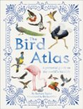 The Bird Atlas